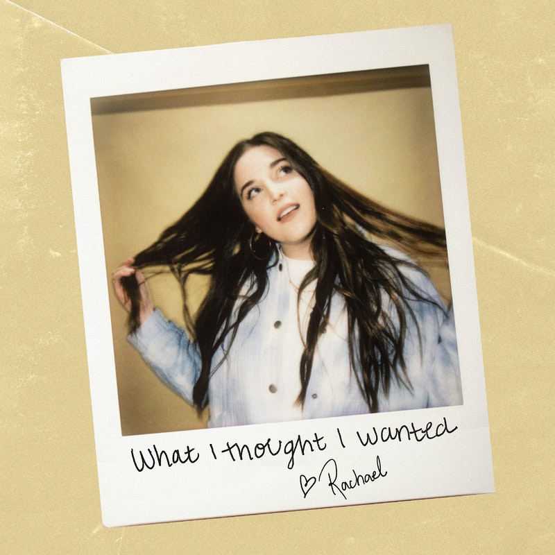 Rachael Nemiroff - What I Thought I Wanted