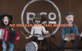 Rend Collective Kids - FUN