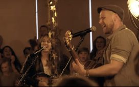 Rend Collective Kids - Jericho Song