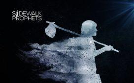 Sidewalk Prophets - Something Different