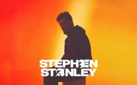 Stephen Stanley Self-Titled EP