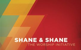 The Worship Initiative - As The Deer Ft. Shane & Shane