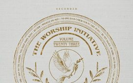 The Worship Initiative Vol. 23 (Live) by Shane and Shane