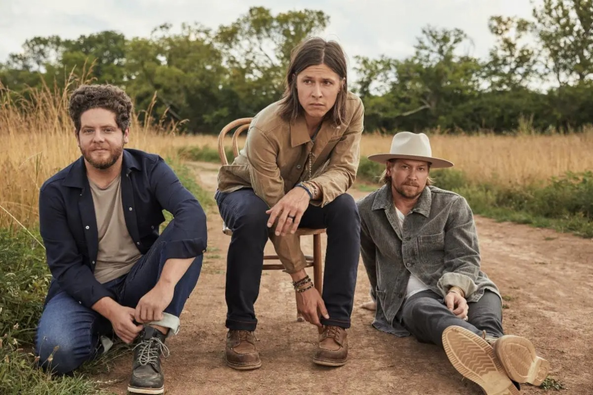 Top 15 NEEDTOBREATHE Most Popular Songs