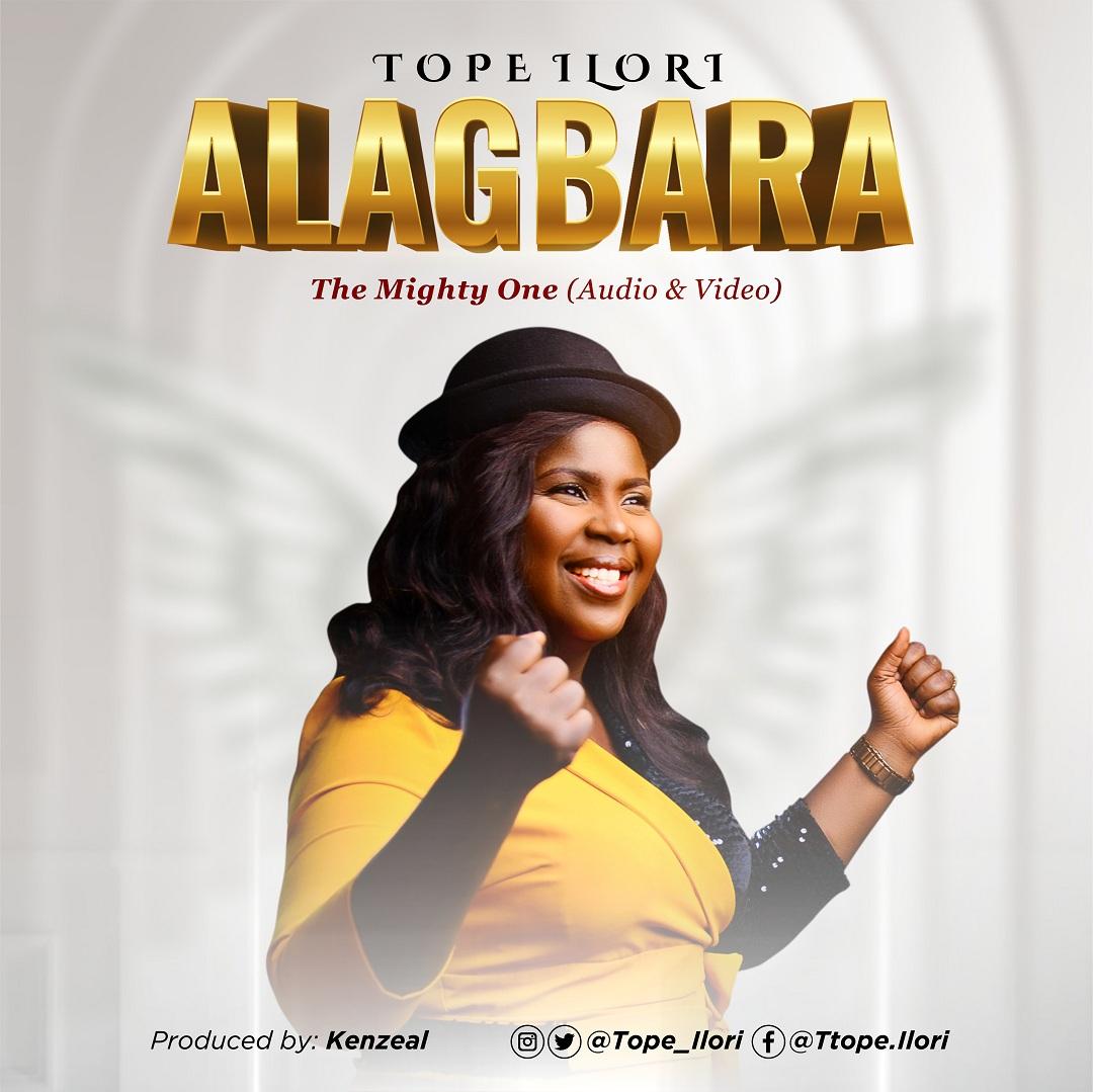 Tope Ilori - Alagbara