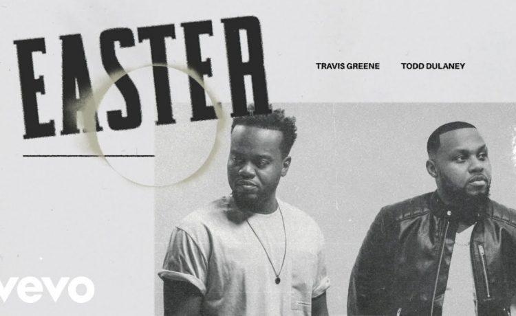 Travis Greene - EASTER [Official Music Video]