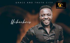 Uche Chris - Miracle Baba