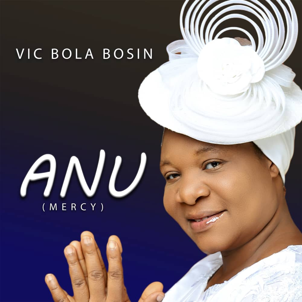 Vic Bola Bosin - Anu (Mercy)