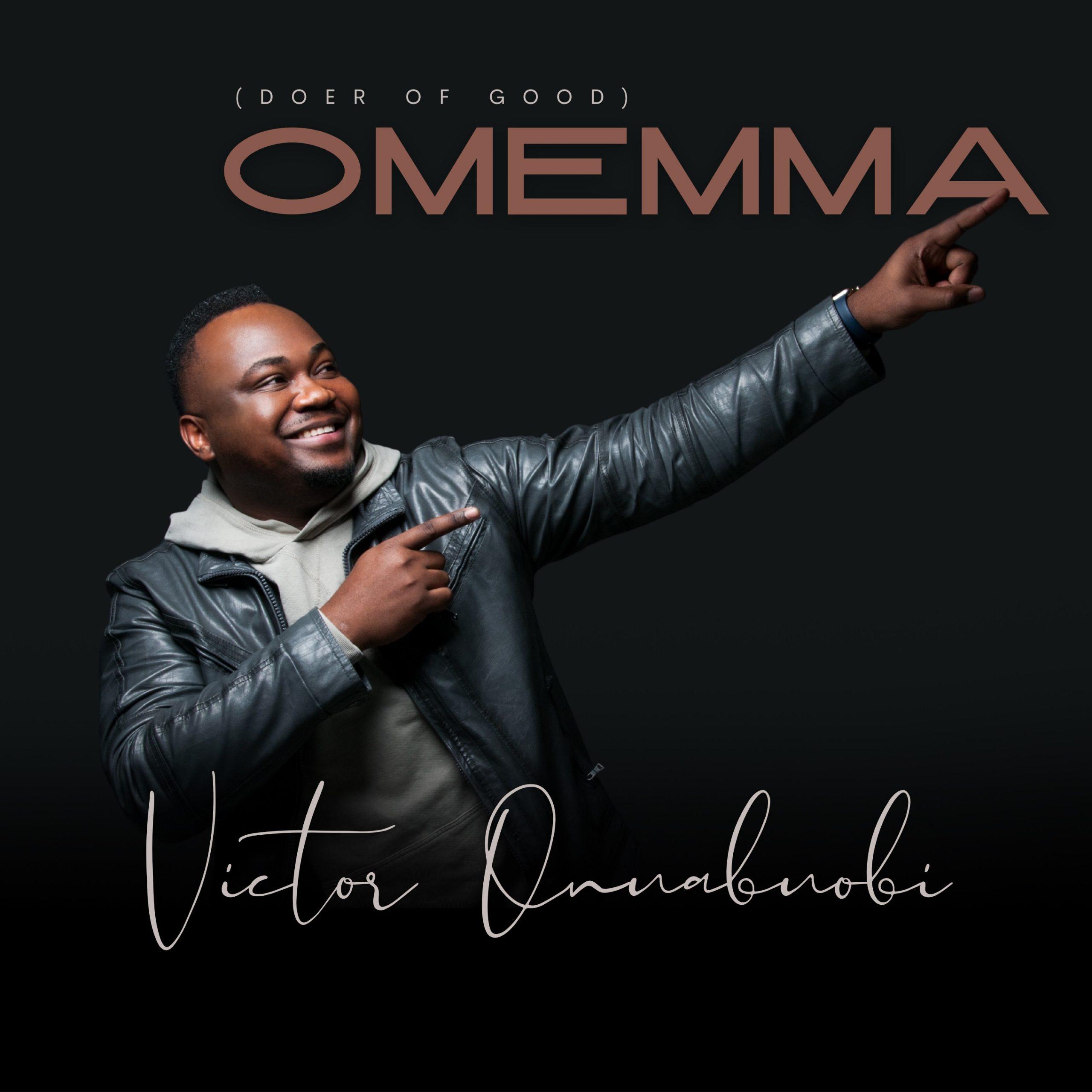 Victor Onuabuobi - Omemma