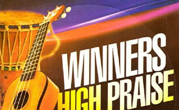 Winners Chapel High Praise & Worship Mixtape