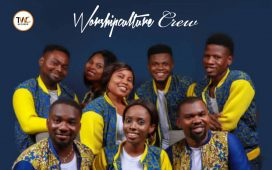 Worshipculture Crew releases 'The Blood (Worship Medley)'