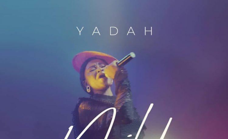 Yadah - Nailed (Live Version)