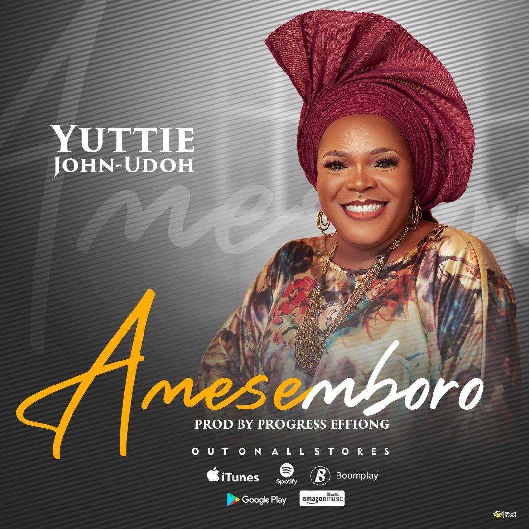 Yuttie John-Udoh - Amesemboro