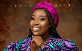 Abbey Ojomu - Holy Ghost
