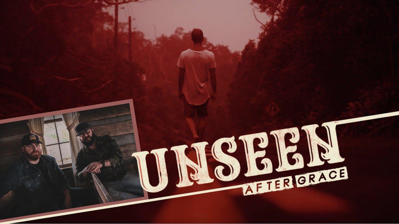 After Grace - Unseen