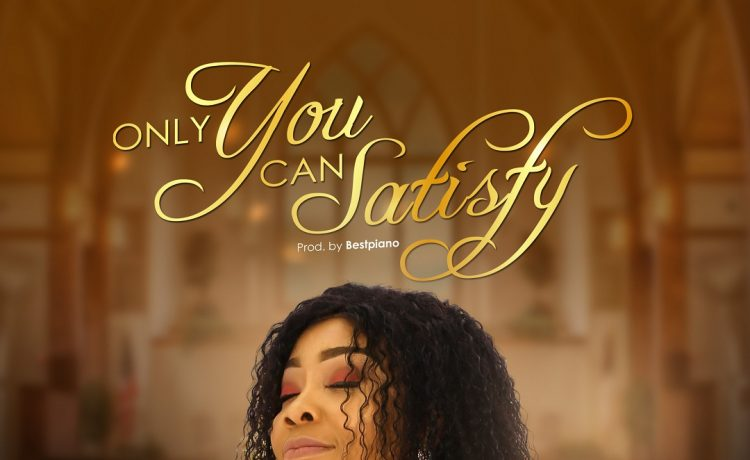 Aijay Wilton - Only You Can Satisfy