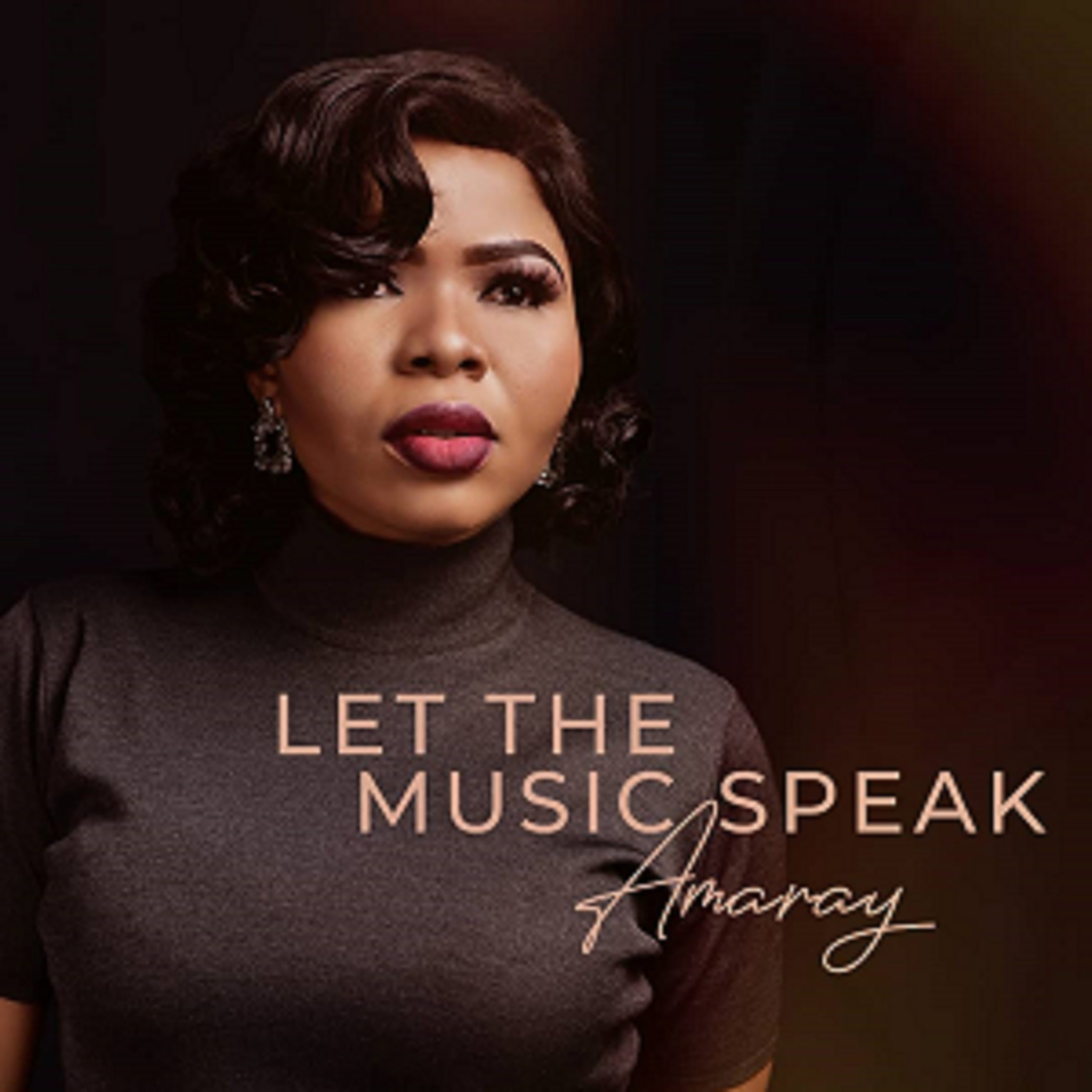 Amaray - Let The Music Speak