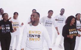 Bethel Revival Choir ft Joe Mettle - ENYO (He is good)