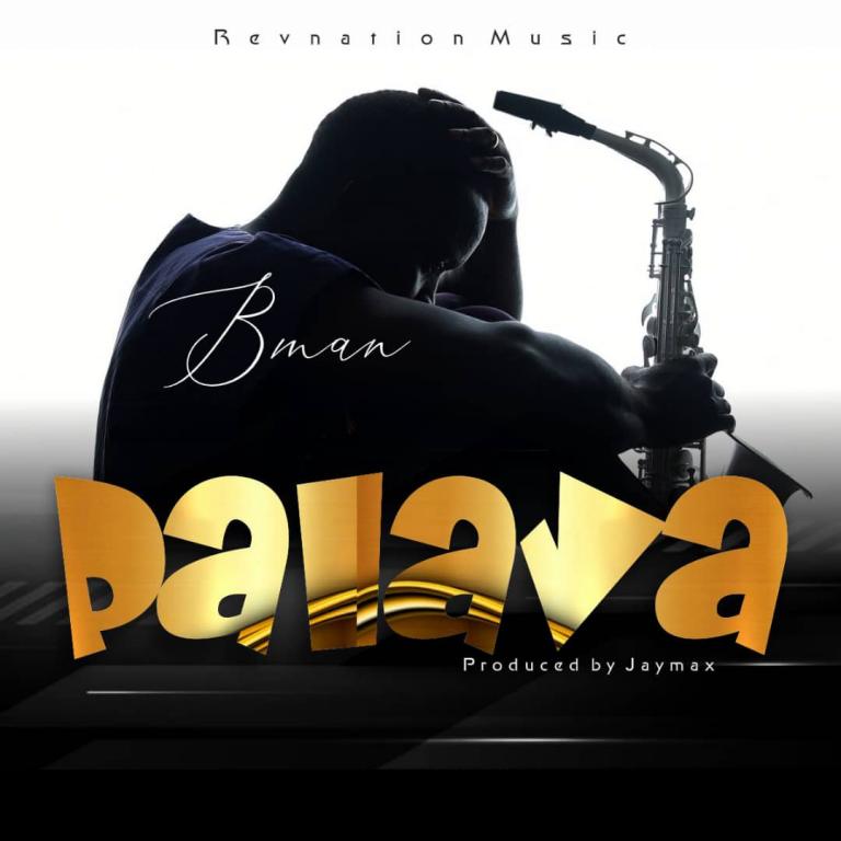 Bman - Palava