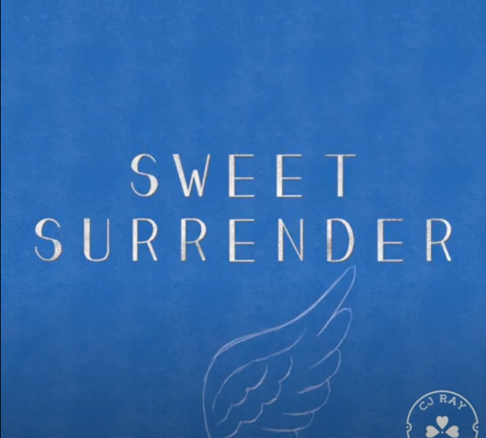 CJ Ray - Sweet Surrender (Sarah McLachlan Song)