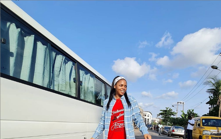 Chidinma - Full Welcome Home Celebration Video