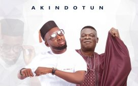 Duro by Akindotun ft. Samuel Foli