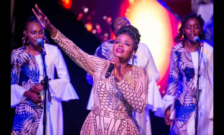 Eunice Njeri - Uniteteaye