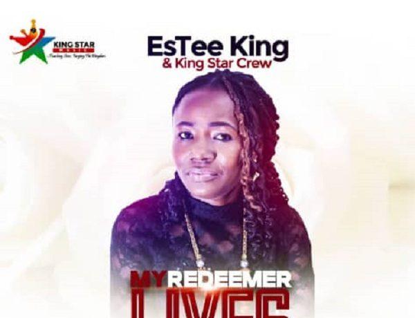Evang (Dr) Esther Ene - My Redeemer Lives