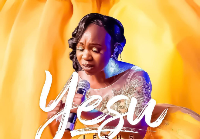 Evelyn Wanjiru - Yesu (Jesus) ft. Eunice Njeri & Godwill Babette