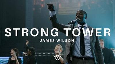 James Wilson - Strong Tower feat Kirsten Stigleman