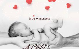 Jide Williams - A Child's Worth
