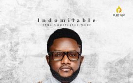 Jimmy D Psalmist - Indomitable (New Album)
