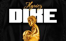 Jlyricz - Dike