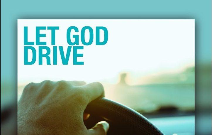John Vento - Let God Drive