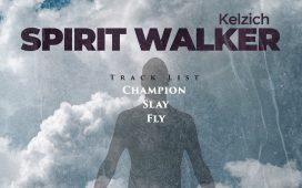 Kelzich - Spirit Walker (EP)