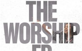 Koryn Hawthorne - The Worship (EP Project)