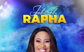 Laura Abios - Jehovah Rapha