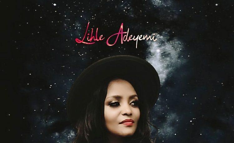 Lihle Adeyemi - Power In My Praise [Live]