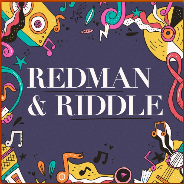 "Matt Redman and Jeremy Riddle Launch new podcast ""Redman & Riddle"""