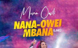 Mera Owili - Nana-owei Mbana