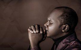 Mercy - Baruch Okeoghene