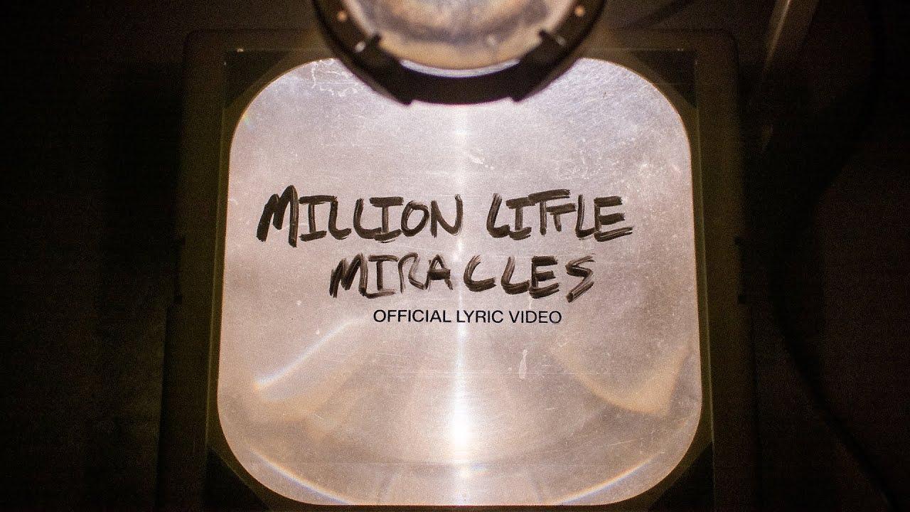 Million Little Miracles - Elevation Worship & Maverick City