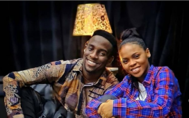 Minister GUC And Chidinma - House Fellowship (Video)