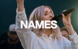Names - Elevation Worship & Maverick City