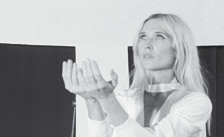 Natalie Bergman - Mercy (Sole Album)