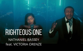 Nathaniel Bassey - Righteous One ft. Victoria Orenze
