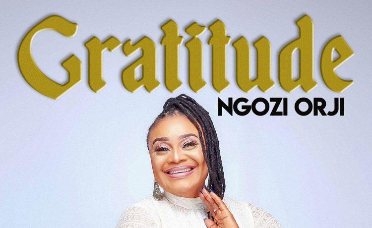 Ngozi Orji - Gratitude (Album)