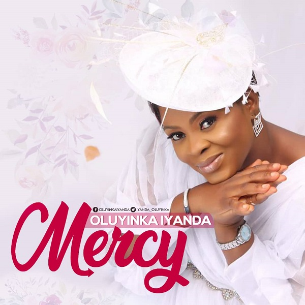 Oluyinka Iyanda - Mercy