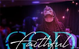 Onos Ariyo - Faithful God (Live)