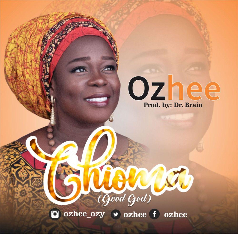 Ozhee - Chioma